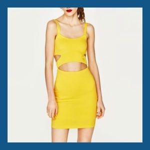 Zara Dresses - 🎉HP!🎉Zara Dress
